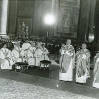 A püspökké szentelés pillanatai – 2.