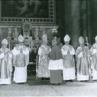 A püspökké szentelés pillanatai – 6.